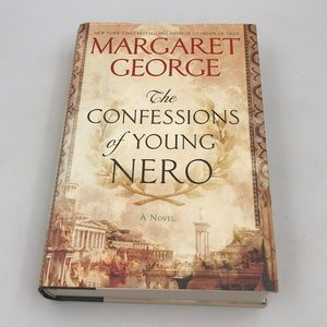 The Confessions of Young Nero Book